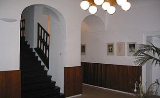Muzeum papíru Losiny